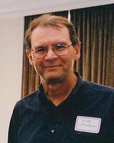 Photo of Mike Gauldin