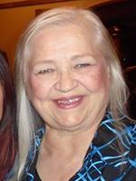 Brenda Blagg