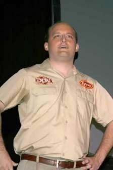 Scott Shackleford as Don Tyson.