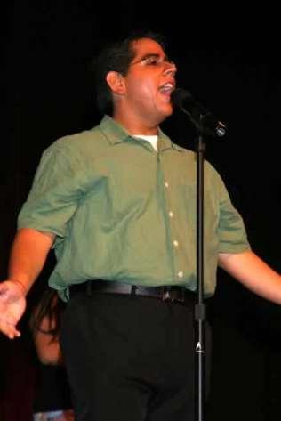 Michael Zamora