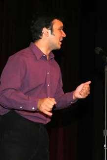Richard Dean Prudenti