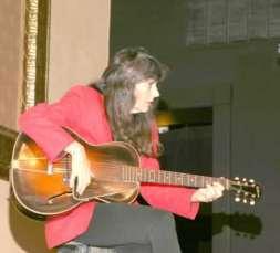Emily Kaitz