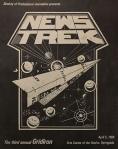 Cover of 1980 Gridiron Program